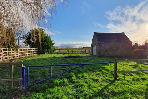 Land to rent - Ings Lane, Utterby