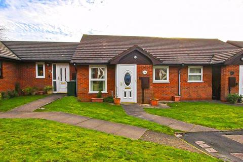 2 bedroom bungalow for sale - Cotswold Grove, Coppice Farm, Willenhall