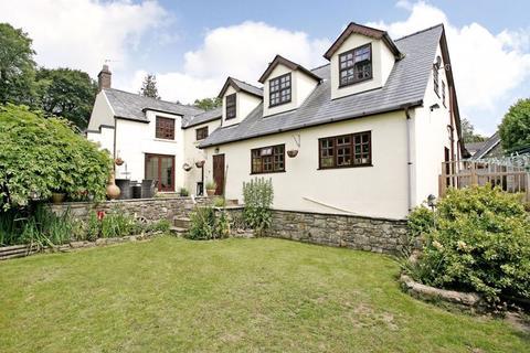 5 bedroom cottage for sale - Ivy Cottage, Court Colman, Bridgend, CF31 4NG