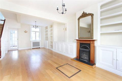 2 bedroom terraced house to rent - Martindale Road, London, SW12