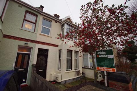 2 bedroom apartment to rent - Whitting Road, SOUTHWARD