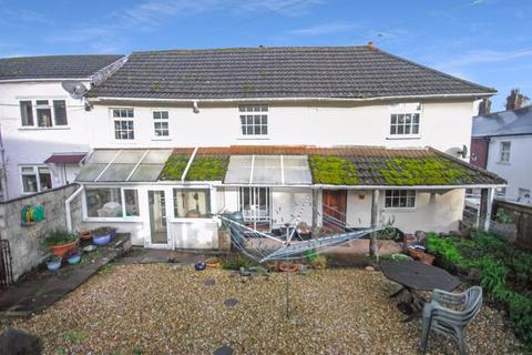 4 bedroom terraced house for sale - High Street, Exeter