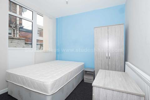 2 bedroom house to rent - Milnthorpe Street, Salford, M6 6DT