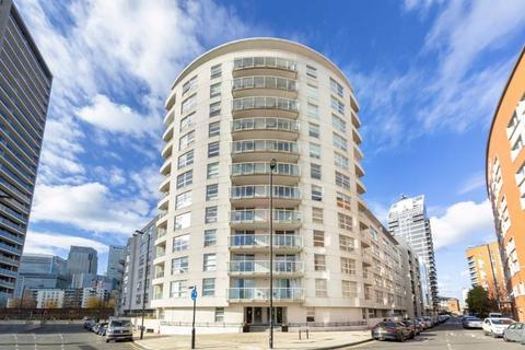 2 bedroom flat for sale - Aurora Building, Blackwall Way, Blackwall, Canary Wharf, London, E14 9NZ