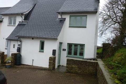 3 bedroom end of terrace house to rent - 3 Bedroom Property, Holbeton, Plymouth
