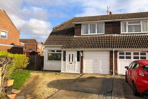 3 bedroom semi-detached house for sale - Brooksby Way, Coleview, Swindon