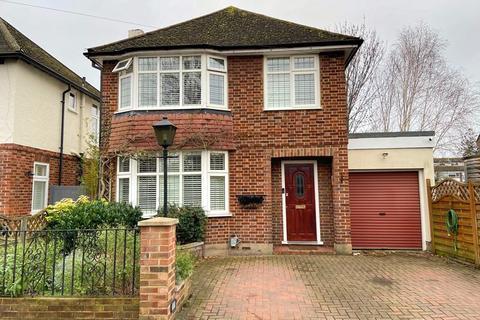 3 bedroom detached house for sale - Oak Lodge Close, Walton-On-Thames