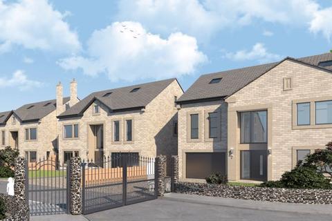 6 bedroom detached house for sale - STARRING ROAD, Littleborough OL15 8LH