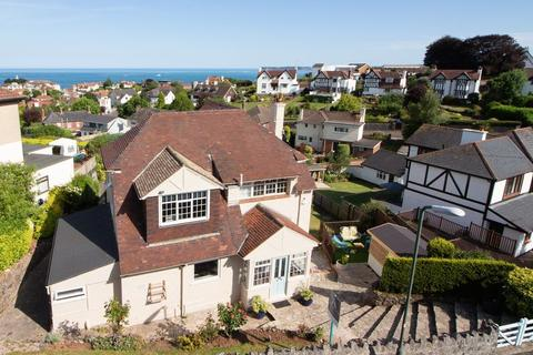 3 bedroom detached house to rent - Mead Road, Torquay