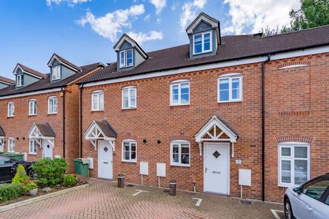 3 bedroom terraced house for sale - Redland Avenue, Tunbridge Wells
