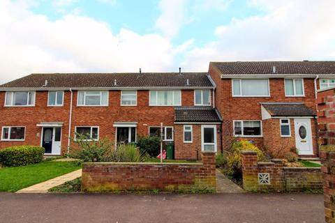 3 bedroom terraced house for sale - Brent Path, Aylesbury