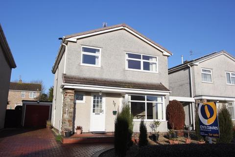 3 bedroom detached house for sale - Clos-Yr-Onnen, Llantwit Major