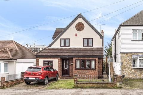 5 bedroom detached house for sale - Church Road, Harold Wood, RM3