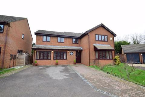 6 bedroom detached house for sale - Statham Close, Luton