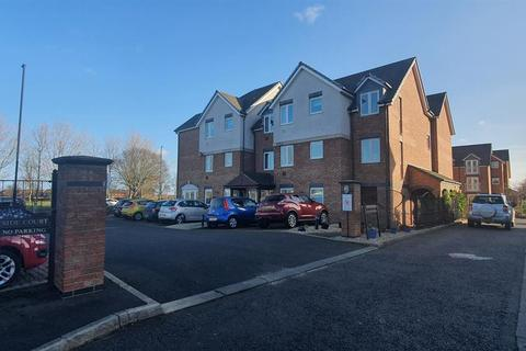 1 bedroom apartment to rent - Grangeside Court, North Shields