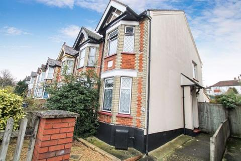 3 bedroom end of terrace house for sale - Hughenden Road, High Wycombe