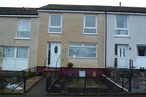 2 bedroom terraced house for sale - Heaney Avenue, Pumpherston