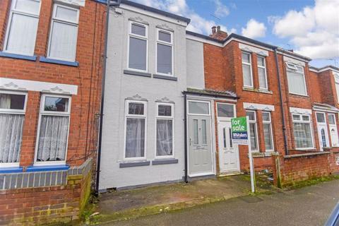 2 bedroom terraced house for sale - Lee Street, Hull, East Yorkshire, HU8
