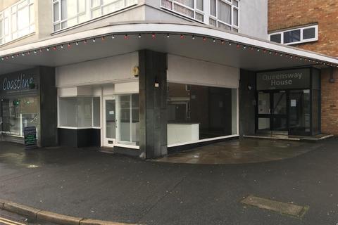 Shop to rent - Queensway, Bognor Regis