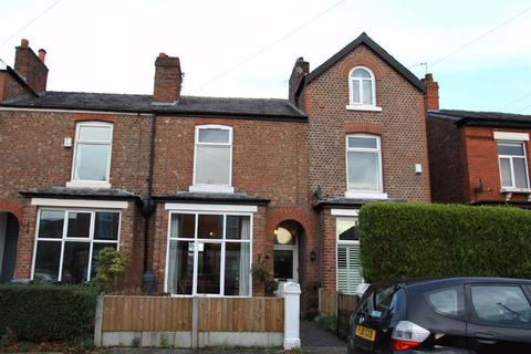 2 bedroom terraced house for sale - Alice Street, Sale