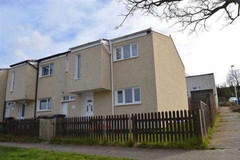 3 bedroom terraced house to rent - 334, Lon Rhosod, Trehafren, Newtown, Powys, SY16
