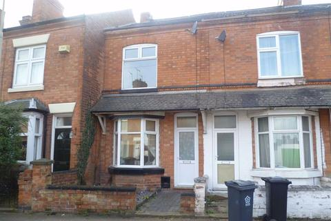 2 bedroom terraced house to rent - Richmond Road, Aylestone, Leicester