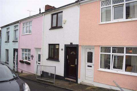 2 bedroom terraced house for sale - Park Street, Mumbles, Swansea