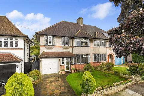 4 bedroom semi-detached house for sale - St Thomas Drive, Orpington, Kent