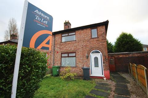 3 bedroom semi-detached house to rent - Budworth Avenue, Warrington, WA4