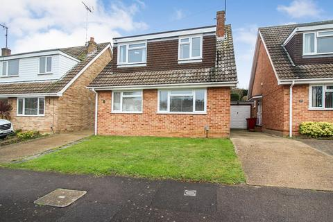 3 bedroom detached house for sale - Lower Elmstone Drive, Tilehurst, Reading, RG31
