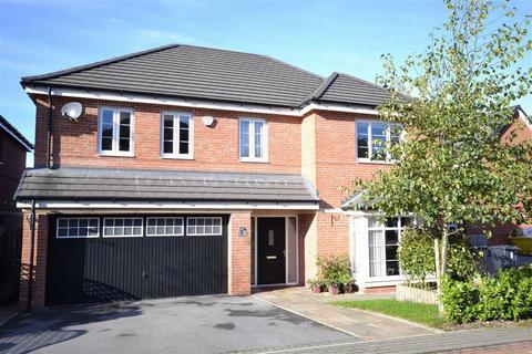 5 bedroom detached house for sale - Harvest Close, Garforth, Leeds, LS25