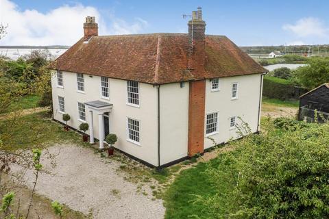 5 bedroom detached house for sale - Goldhanger Road, Heybridge,
