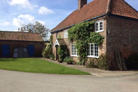 5 bedroom detached house to rent - High Lane, Sutton Upon Derwent