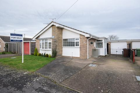 2 bedroom bungalow for sale - St Marys Crescent, Swineshead, Boston, PE20