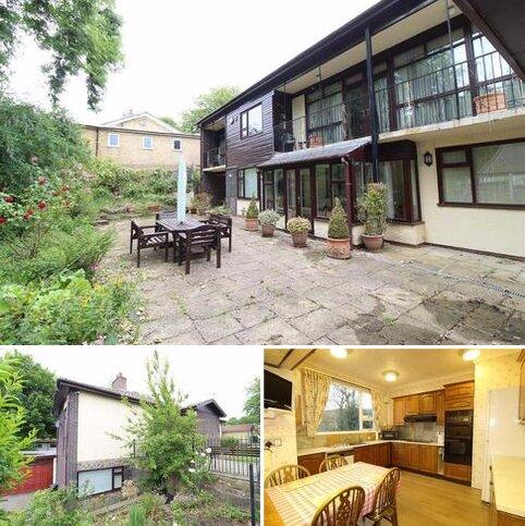 3 bedroom detached house for sale - Old Road, Mottram, Hyde