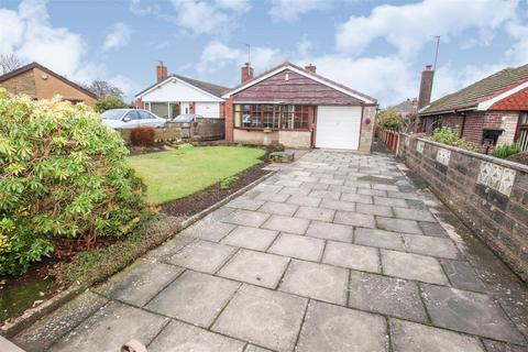 2 bedroom detached bungalow for sale - Kingsclere Grove, Sneyd Green, Stoke-On-Trent