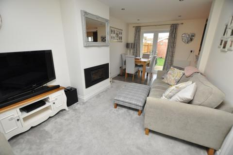 3 bedroom terraced house for sale - Hunts Drive, Writtle, Chelmsford, CM1