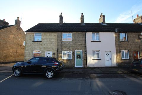 2 bedroom cottage for sale - Station Road, Langford, Biggleswade, SG18