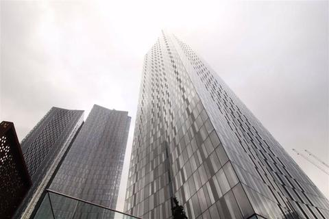 2 bedroom apartment to rent - South Tower, Deansgate Square, Manchester