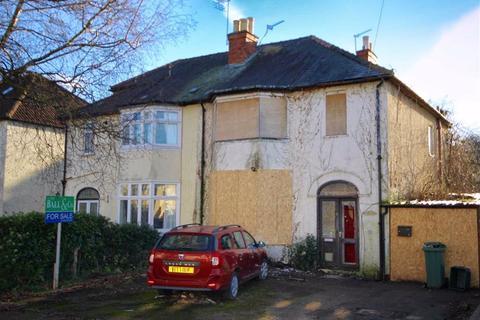 3 bedroom semi-detached house for sale - Pilford Avenue, Leckhampton, Cheltenham, GL53