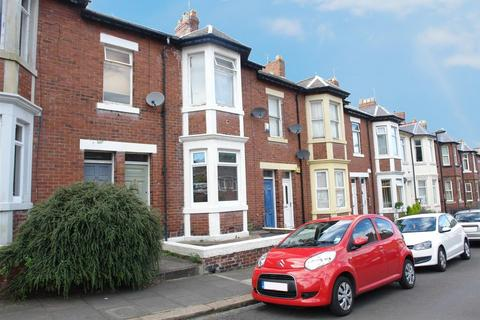 3 bedroom property to rent - Audley Road, Newcastle Upon Tyne