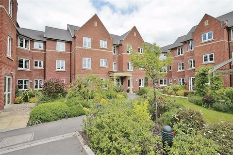 1 bedroom retirement property for sale - Foxhall Court, Banbury