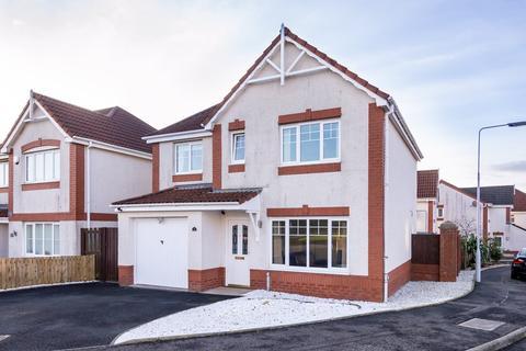 3 bedroom detached house for sale - Eardley Crescent, Dunfermline, KY11