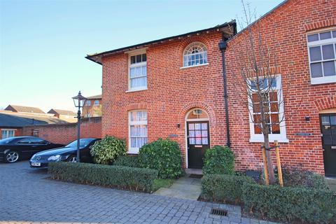 1 bedroom end of terrace house to rent - Old St Michaels Drive, Braintree