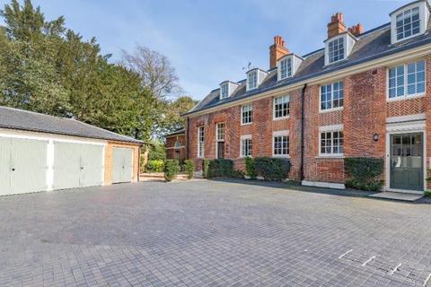3 bedroom apartment for sale - Balls Park, Hertford