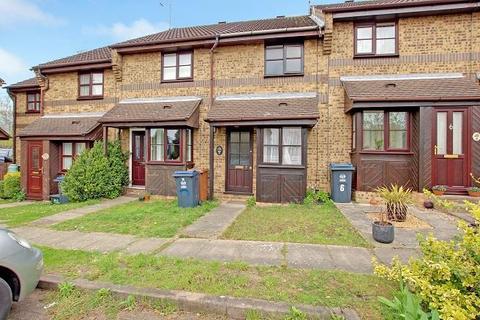 2 bedroom house for sale - Holden Close, Hertford