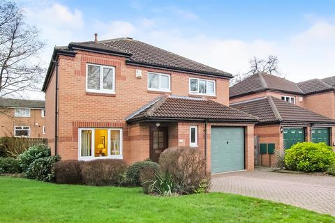 4 bedroom detached house for sale - Chilton Close, Darlington