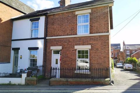 2 bedroom townhouse for sale - Gungrog Road, Welshpool, SY21