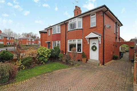 3 bedroom semi-detached house for sale - Wedderburn Drive, Harrogate