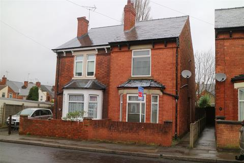 2 bedroom semi-detached house for sale - Oxford Street, Kirkby-In-Ashfield, Nottingham